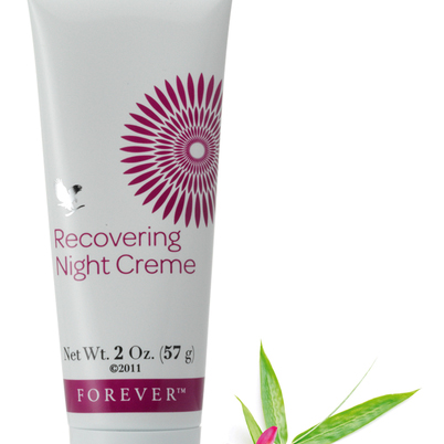 Recovering Night Creme